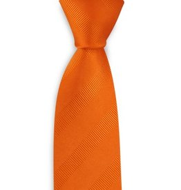 Premium Promotions Oranje zijde 6cm