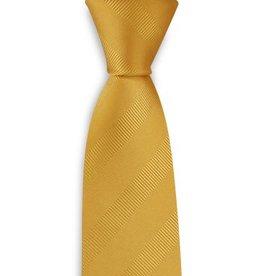Premium Promotions Geel zijde 6cm