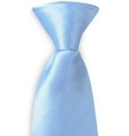 Premium Promotions Klipdas lichtblauw
