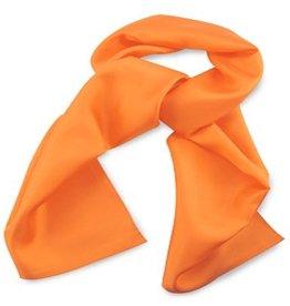 Premium Promotions Oranje 30x140cm zijde