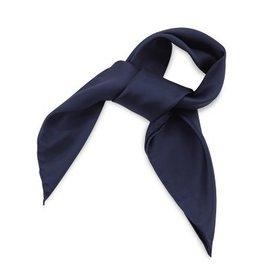Premium Promotions Marineblauw 53x53cm zijde