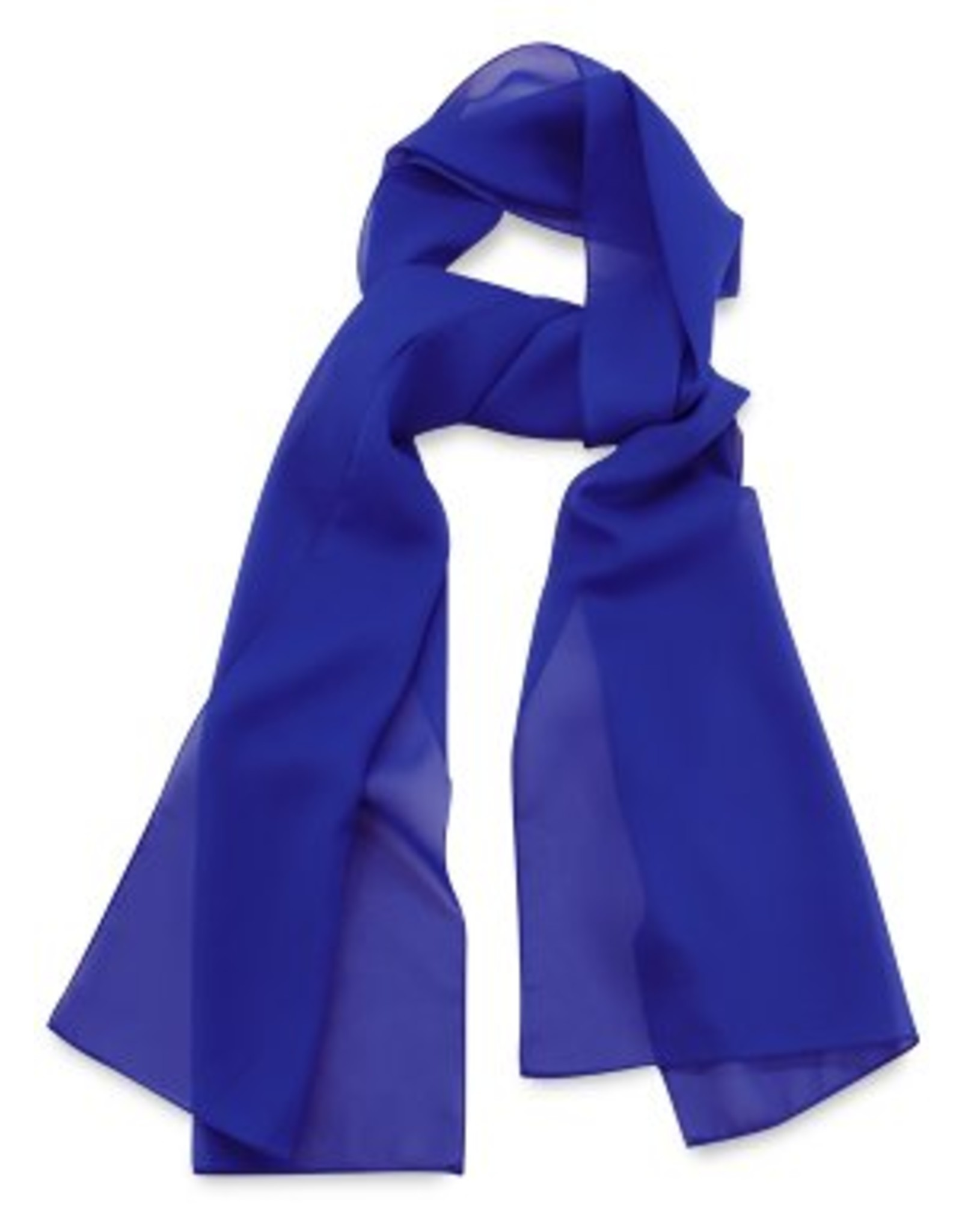 Premium Promotions Kobalt 100% polyester 30x140cm