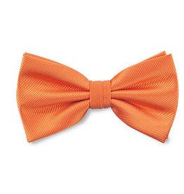 Premium Promotions Strik polyester repp oranje