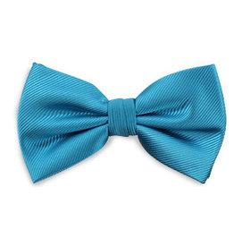 Premium Promotions Strik polyester repp turquoise