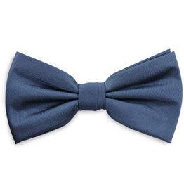 Premium Promotions Strik polyester denimblauw