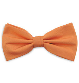 Premium Promotions Strik polyester oranje
