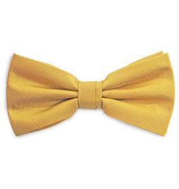 Premium Promotions Strik polyester geel
