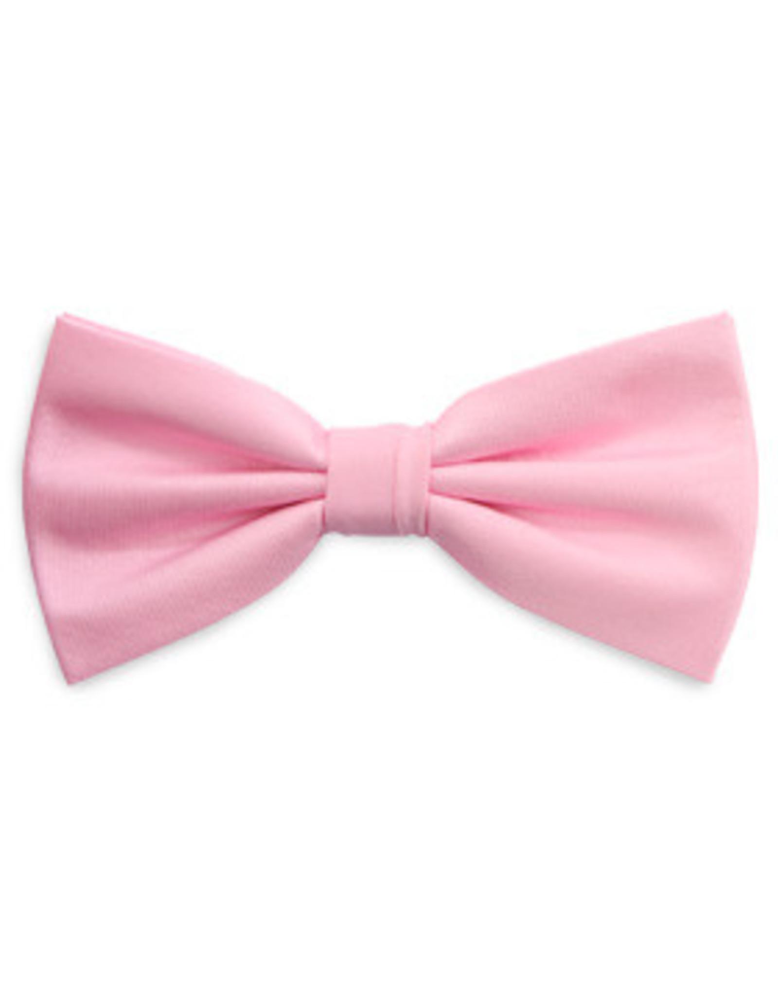 Premium Promotions Strik polyester roze