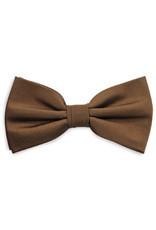 Premium Promotions Strik polyester bruin