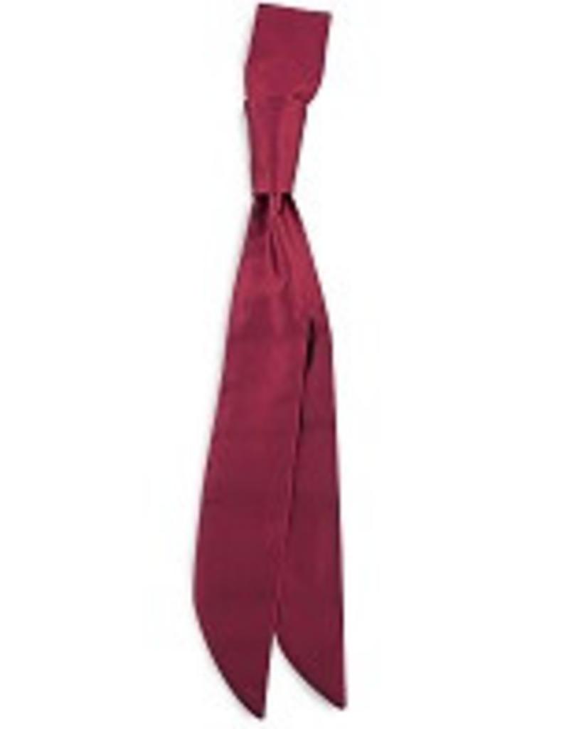 Premium Promotions Bistrodas polyester bordeaux rood