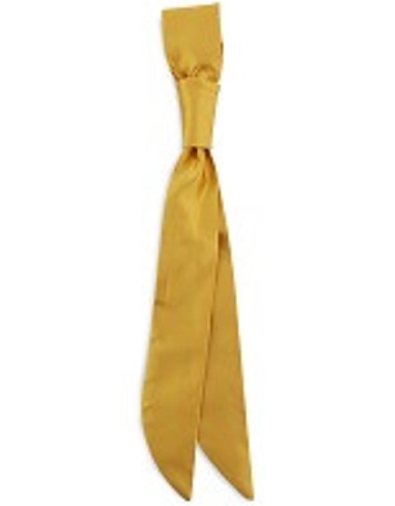 Premium Promotions Bistrodas polyester geel