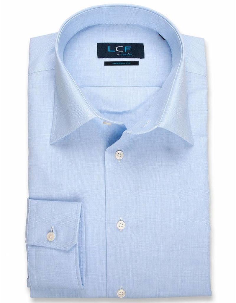 LCF Overhemd 60% katoen 40% polyester