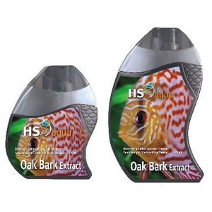 Hs Aqua Oak Bark Extract