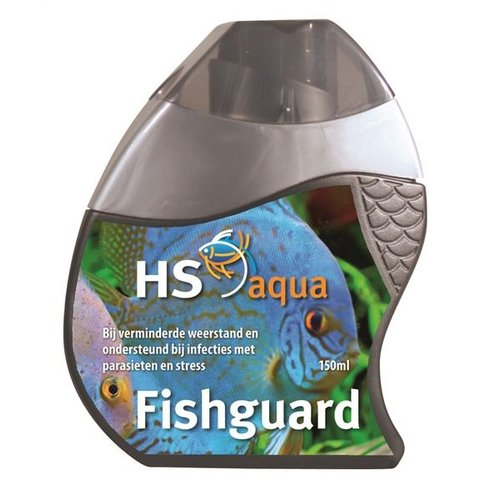 Hs Aqua Fishguard