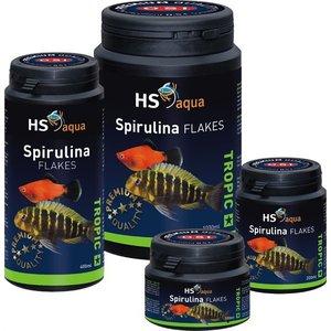 Hs Aqua Spirulina Flakes