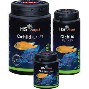Hs Aqua Cichlid Flakes
