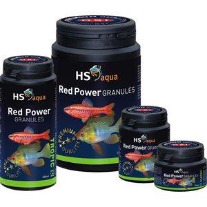 Hs Aqua Hs Aqua Red Power Granules XS