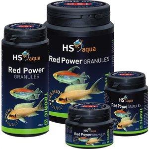 Hs Aqua Hs Aqua Red Power Granules S