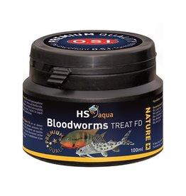 Hs Aqua Bloodworms FD