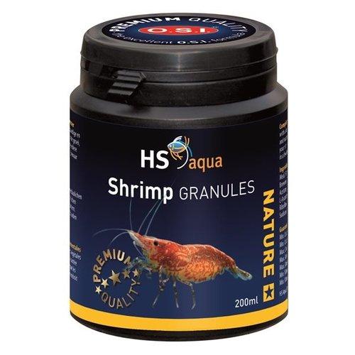Hs Aqua Shrimp Granules