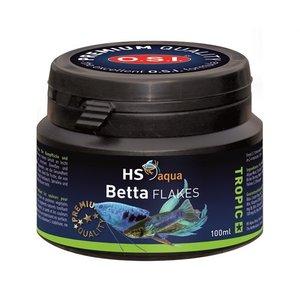 Hs Aqua Betta Flakes