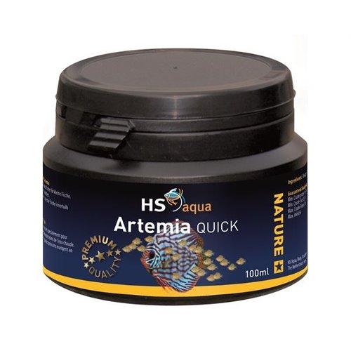 Hs Aqua Artemia Quick