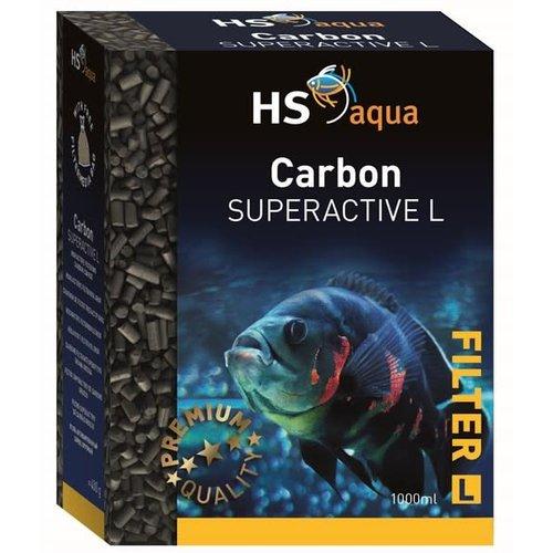 Hs Aqua Carbon Superactive L