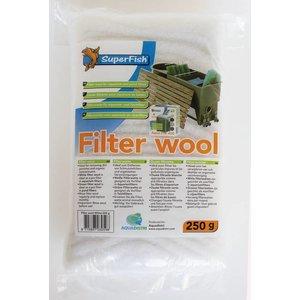SF Filterwatten - Wit