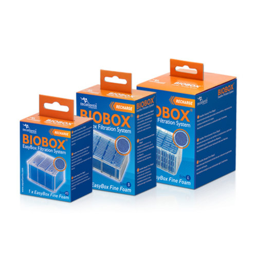 Aquatlantis EasyBox - Coarse Foam