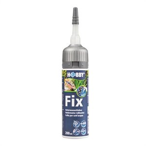 Hobby Fix - Onderwaterlijm