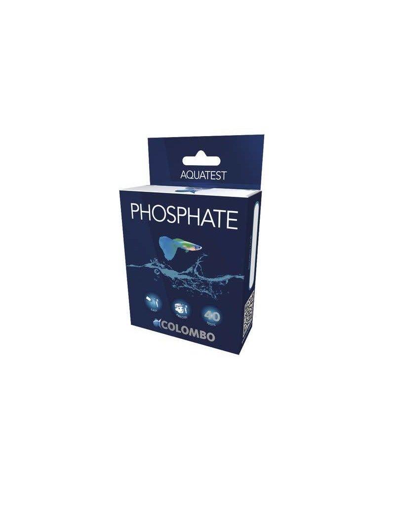 Colombo Aqua Phosphate PO4 Test