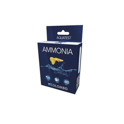 Colombo Aqua Ammonia NH3 Test