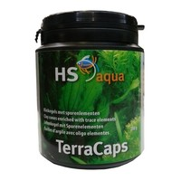 Hs Aqua Terracaps
