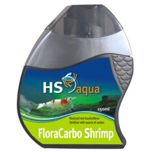 Hs Aqua Flora Carbo Shrimp