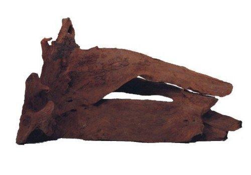 Mangrove hout