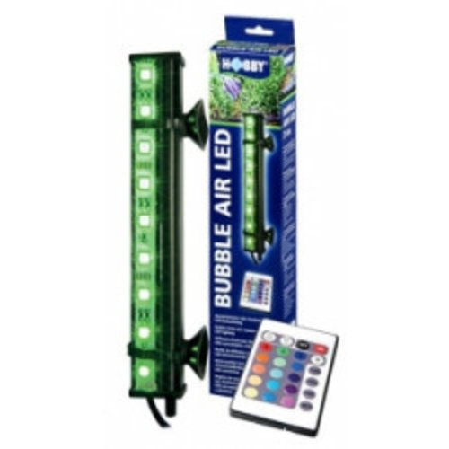 Hobby Bubble Air led verlichting
