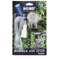 Hobby LED Bubble Air Spot Moon
