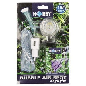 Hobby LED Bubble Air Spot Daylight