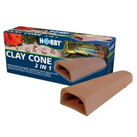 Hobby Deco Cone Clay 2 in 1
