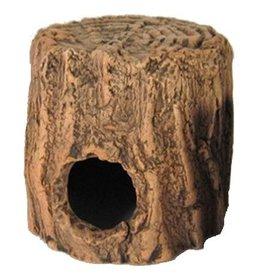 Hs Aqua Ceramic Cichlid Cave S