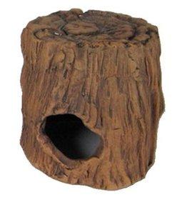 Hs Aqua Ceramic Cichlid Cave XS