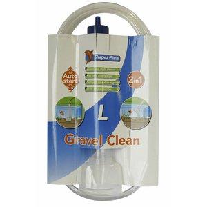 SF Gravel Clean L