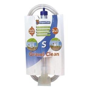SF Gravel Clean S