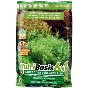 Dennerle Nutribasis 6in1 - 2,4 kg