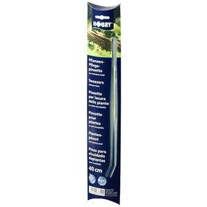 Hobby Plantenpincet 40 cm - Gebogen
