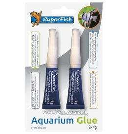 SF Aquarium Glue Blister