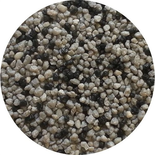 Hs Aqua Grind Mix Wit/Zwart/Grijs 2-3 mm