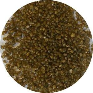Hs Aqua Grind Olijfgroen 2-3 mm