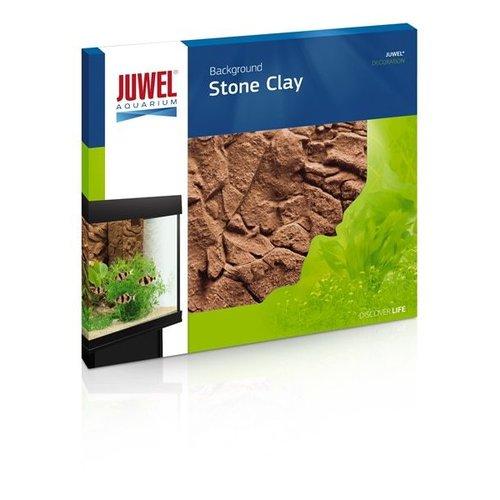 Juwel Achterwand Stone Clay