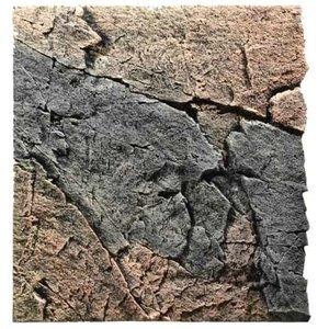 BTN Achterwand Slimline Basalt-Gneiss A